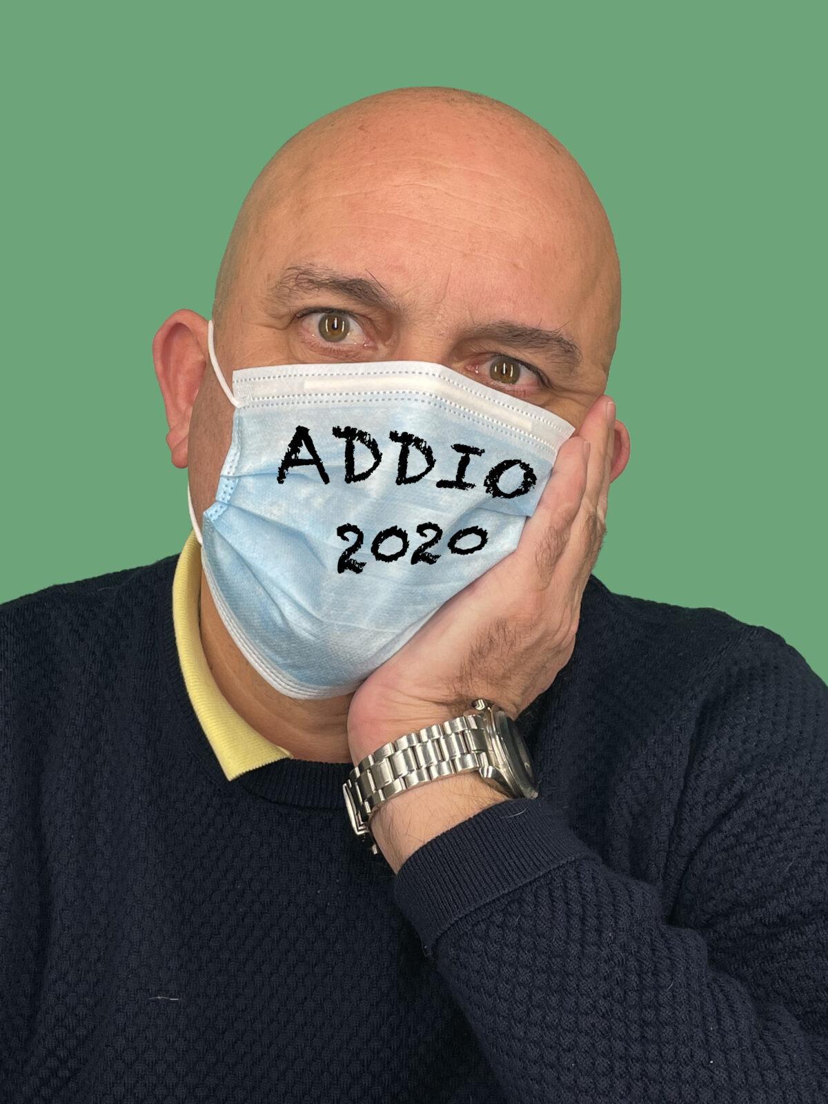 2020 anno del Covid e di Gianmario Bertollo e LEGGE3.it in prima pagina con un articolo del più grande giornalista italiano: Vittorio Feltri